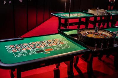 11 25 第2回メンバー様交流会 casino night ホテルイベント情報